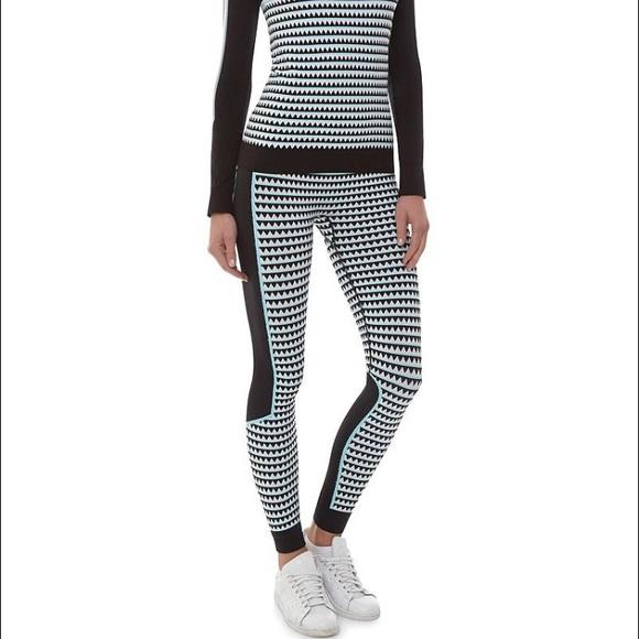 1f71e2060ea434 Sweaty Betty Pants | New Mountain Top Ski Leggings Xs | Poshmark
